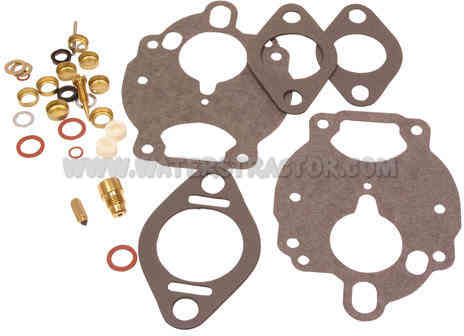 Waters tractor llc carburetor kit ih basic models allis chalmers 170 with zenith carb 13294 ih farmall 300 400 500 504 544 600 656 666 case 580ck ccuart Image collections