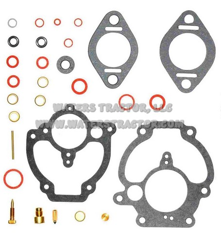 Waters tractor llc carburetor kit zenith basic models fits zenith carbs 8963 8983 9786 9786d 10216 10906 11128 11316 11395 11507 11555 11648 11808 11868 ccuart Image collections
