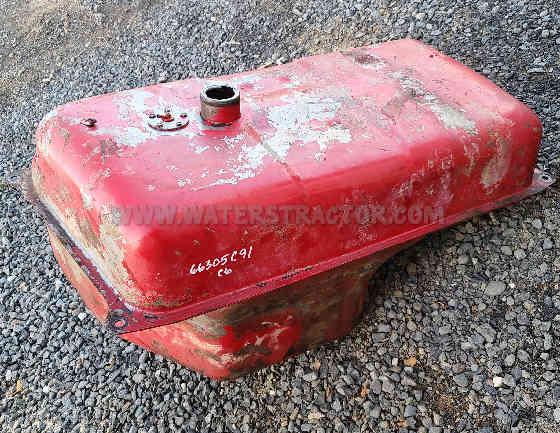 Farmall 460 Fuel Tank : Waters tractor llc