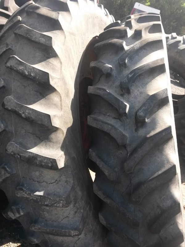 Used Tractor Tires For Sale >> Waters Tractor Llc