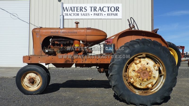 Waters Tractor, LLC